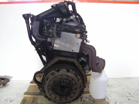 611 двигатель Mercedes Sprinter 2.2 CDI, фотография 1