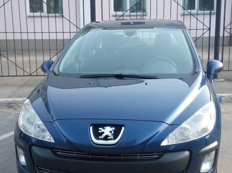 Peugeot 308, фотография 1