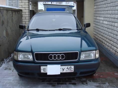 AUDI-80, продаю., фотография 1