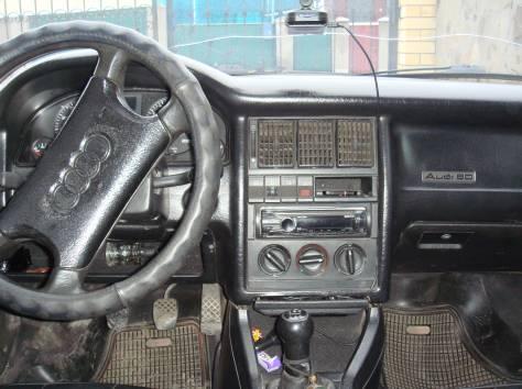 AUDI-80, продаю., фотография 3