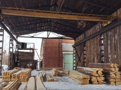 Производственное помещение, 628 м2, фотография 2