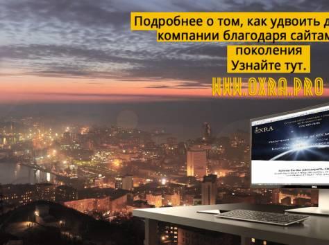 Создание продающих сайтов во Владивостоке   Реклама для эффективных предпринимателей, фотография 8