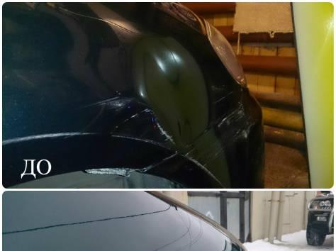 Студия Автоэстетики. Удаление Вмятин Без Покраски, Полировка Авто, фотография 7
