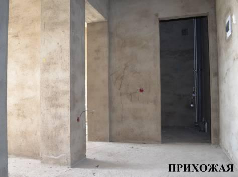 Новая квартира в новом доме, фотография 3
