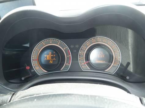 Toyota Corolla Black, 2007, 91000 км, робот, 1.6 л, фотография 9