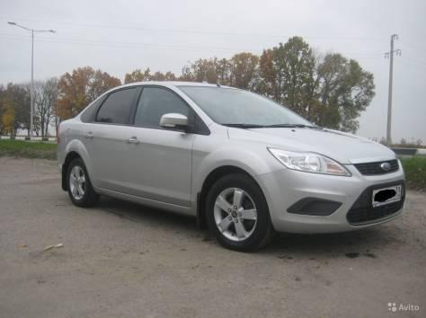 Продается форд фокус II серия, 2011 г., фотография 1
