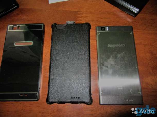 Lenovo k900, фотография 4