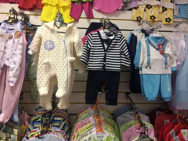 Магазин «Капитошка» Детская одежда, фотография 3