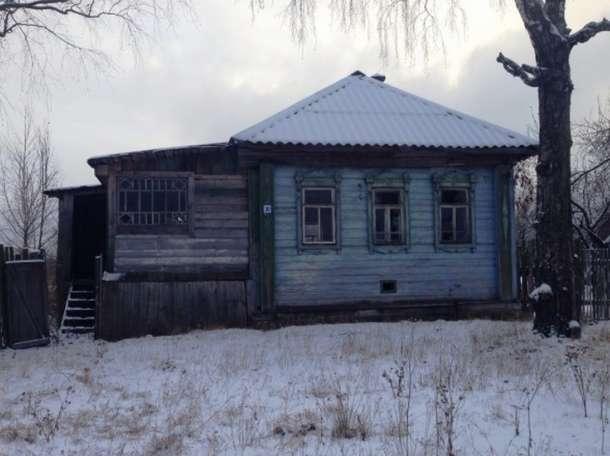 Дом в д.Сусово,Клепиковского района,Рязанской области., фотография 1
