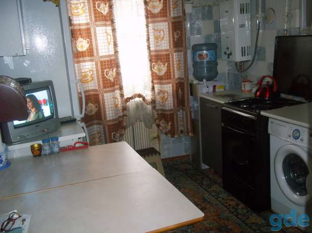 Квартира у моря, Приморско Ахтарск, фотография 8