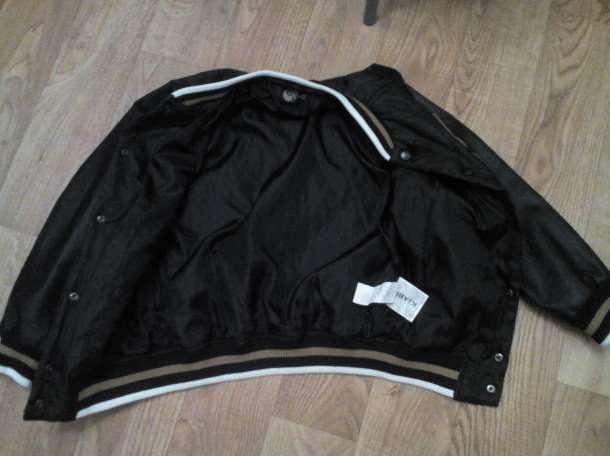 Куртка для мальчика( 8-10 лет), фотография 2