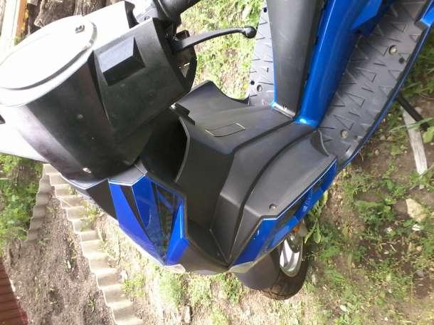 продам скутер, фотография 2