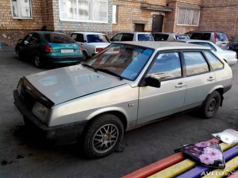 Продам ВАЗ 2109, фотография 1