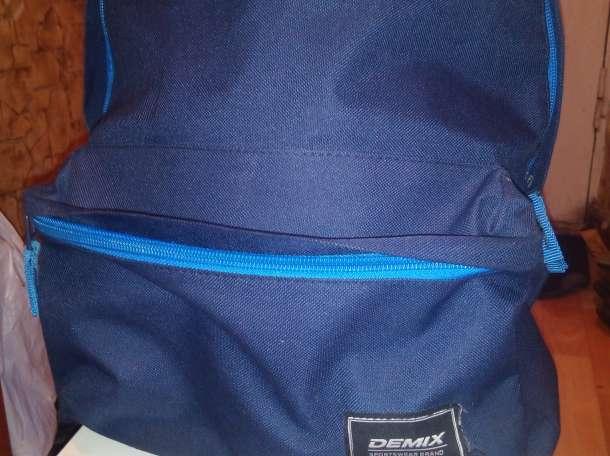 Найден подростковый рюкзак !, фотография 1
