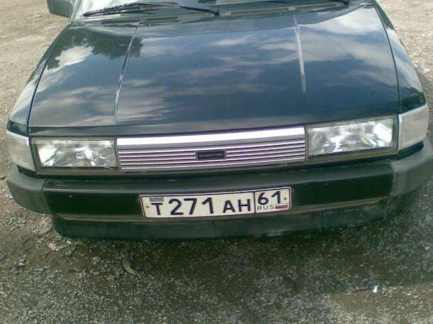 Продаю легковой автомобиль, фотография 1