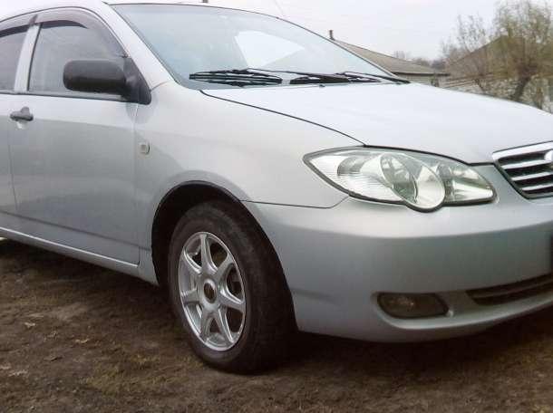 Продам BYD F3, 2011г.в., фотография 1
