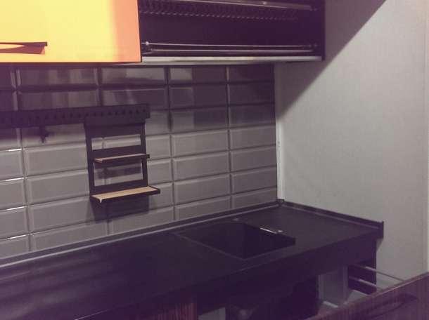 Кухонный гарнитур, фотография 1