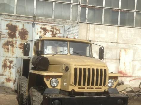 Продам шасси Урал, фотография 4
