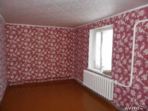 Продам 4-х комнатную квартиру в р-не кирпичного з-да, фотография 1