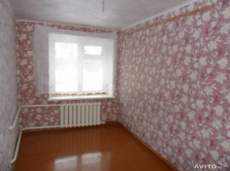 Продам 4-х комнатную квартиру в р-не кирпичного з-да, фотография 2