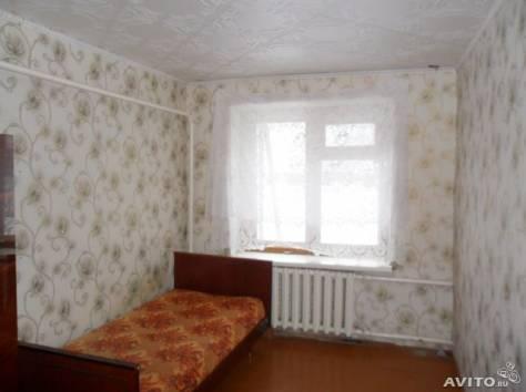 Продам 4-х комнатную квартиру в р-не кирпичного з-да, фотография 4
