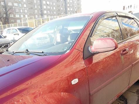 Продам Chevrolet Lacetti, фотография 2