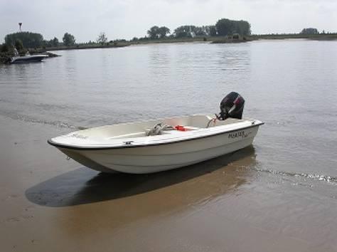 Лодка MASTER FISH, фотография 1
