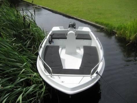 Лодки из стеклопластика MASTER FAMILY, фотография 3
