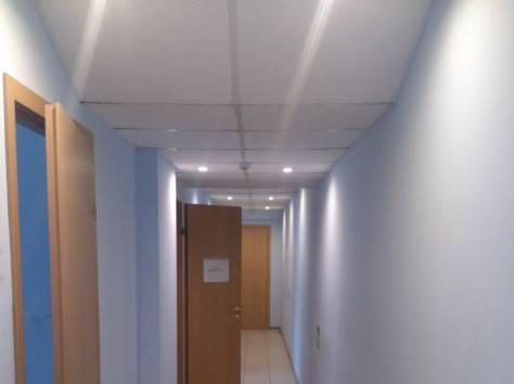 Сдам офис 104 м2, находится в легкодоступном месте со свободными парковочными местами, фотография 6