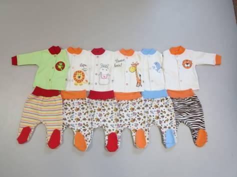 Детская одежда оптом от производителя., фотография 2