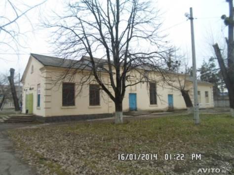 Продаю здание свободного назначения, ул Привокзальная 29, фотография 1