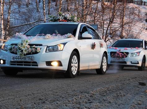 Авто на свадьбу, фотография 3