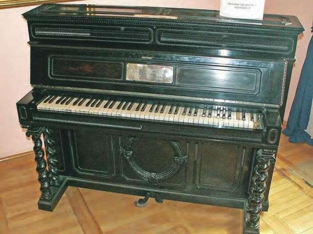 Настройка, ремонт пианино, фортепиано в Иссе, фотография 1