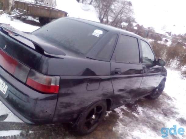 Продаю автомобиль, фотография 6