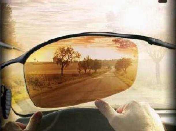 Антибликовые водительские очки PROTECT MASTER, фотография 2