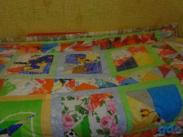 Ло скутные одеяла, фотография 5