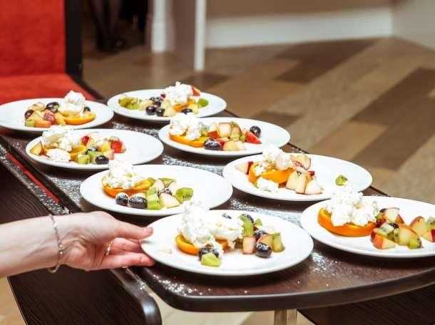 Детские кулинарные дни рождения, фотография 1