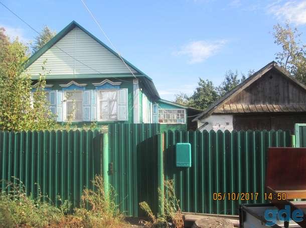 Продам дом, Саратовская область, р.п. Духовницкое, ул. Свобода, д. 63, фотография 1