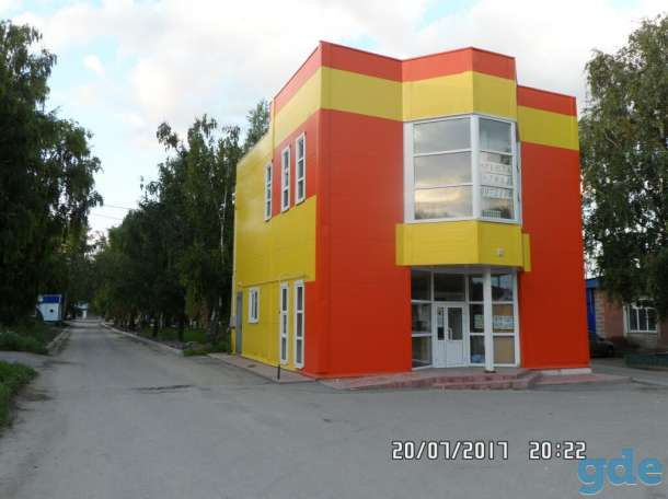 Продам помещения от 10 кв.м. в торгово-офисном здании в р.п. Карсун, фотография 3