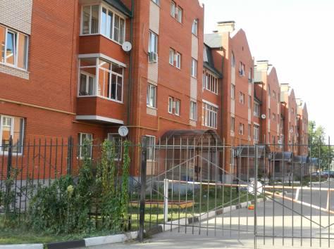 Продам большую 2 комнатную квартиру в Ногинском районе в поселке Рыбхоз, фотография 1