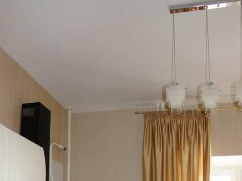 Продам большую 2 комнатную квартиру в Ногинском районе в поселке Рыбхоз, фотография 3