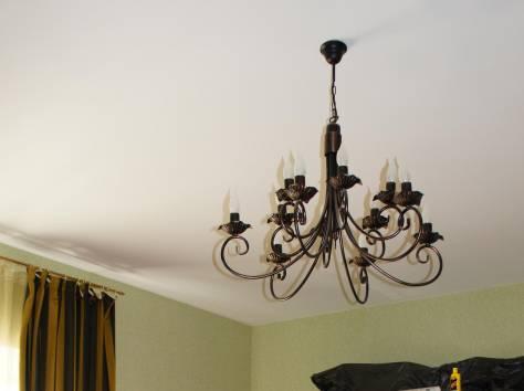 Продам большую 2 комнатную квартиру в Ногинском районе в поселке Рыбхоз, фотография 4