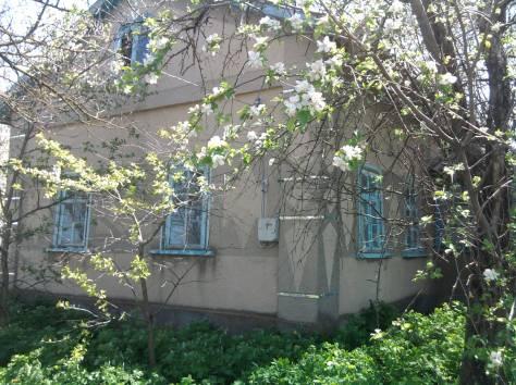 Дом с участком в Крыму, АР Крым Красногвардейский район село Новопокровка, фотография 1