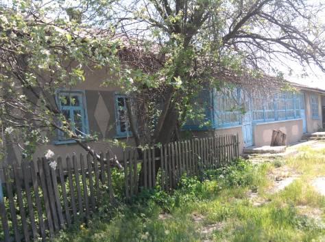 Дом с участком в Крыму, АР Крым Красногвардейский район село Новопокровка, фотография 2