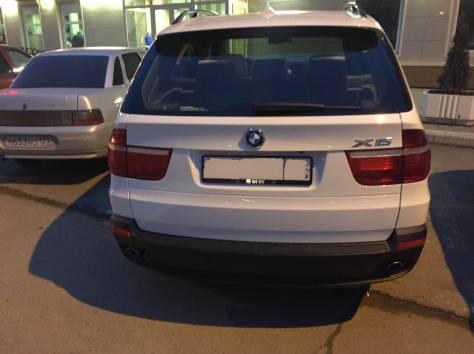 Продажа BMW X5, фотография 3