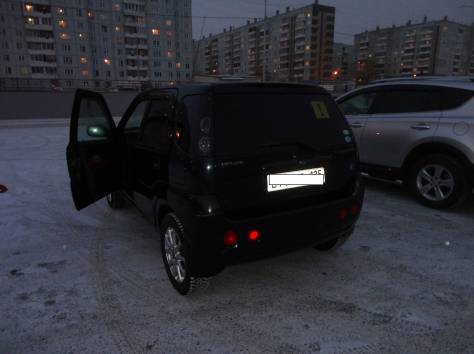 Suzuki Chevrolet Cruse (2005), фотография 1