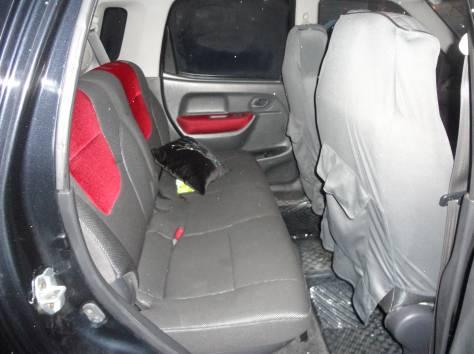 Suzuki Chevrolet Cruse (2005), фотография 5