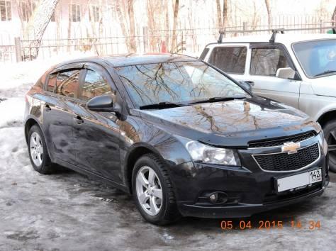 Продам Chevrolet Cruze, фотография 3