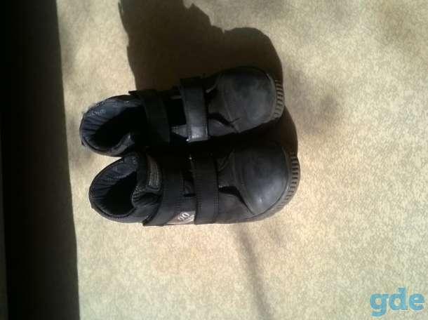 детская обувь, фотография 8