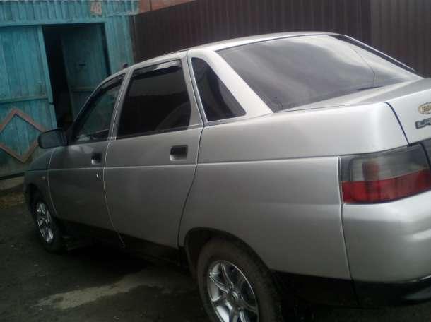 Продам автомобиль ВАЗ 21102, фотография 5